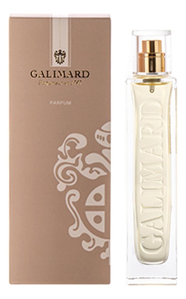 Galimard Cantabelle: духи 100мл (новый дизайн) недорого