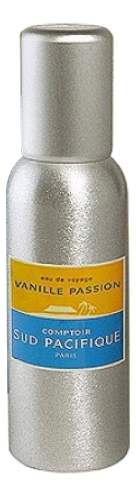 Comptoir Sud Pacifique Vanille Passion: туалетная вода 100мл тестер eau du sud туалетная вода 100мл тестер