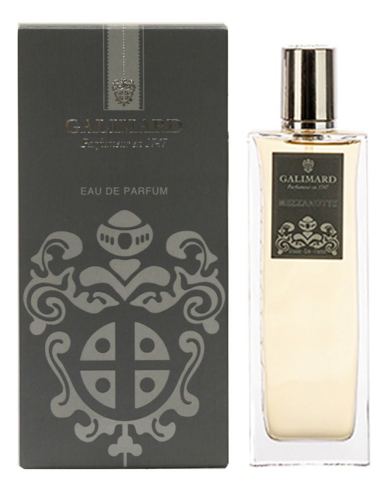 Купить Mezzanotte: парфюмерная вода 100мл (новый дизайн), Galimard