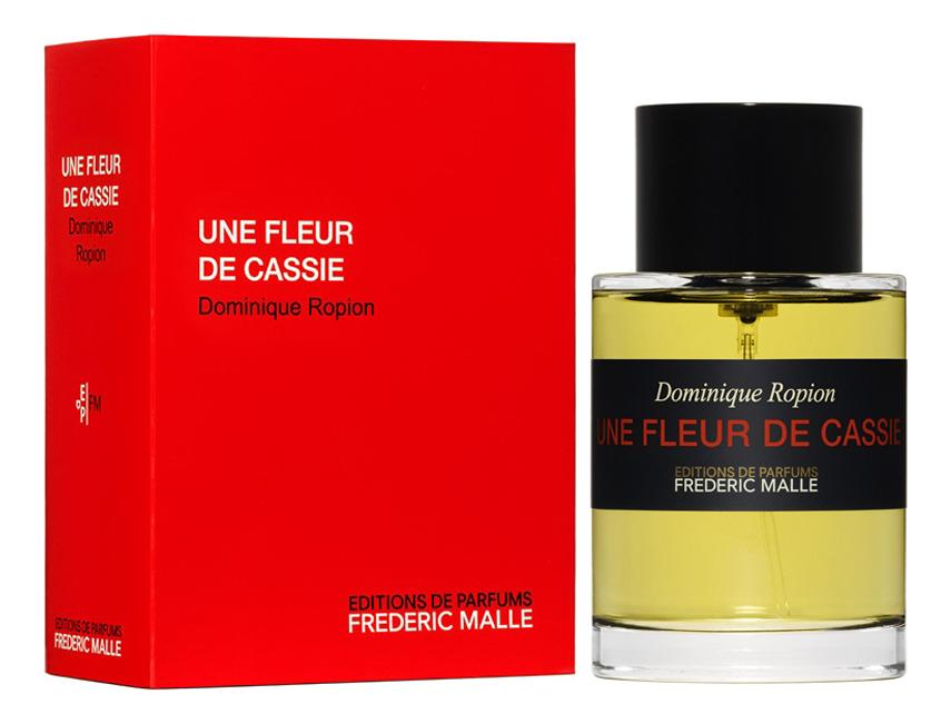 Une Fleur de Cassie: парфюмерная вода 100мл недорого