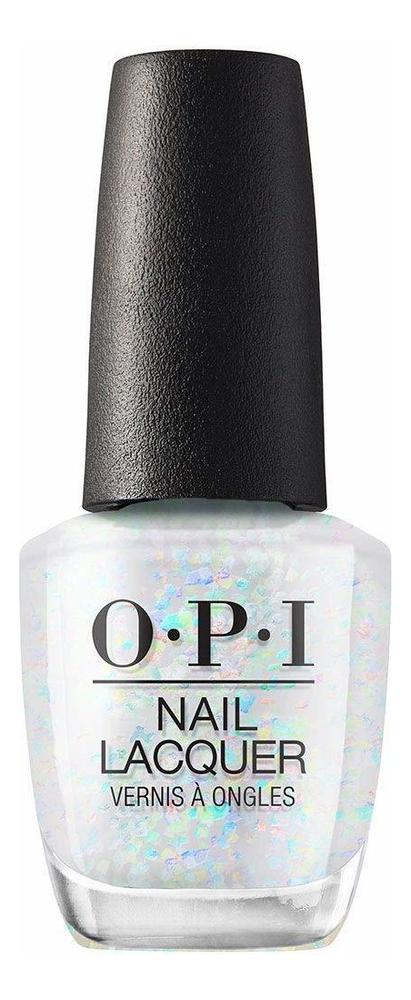 Лак для ногтей Nail Lacquer 15мл: All A'twitter in Glitter стразы для ногтей brand new glitter rhinestones nail art decorations 10 3d 3d tn666