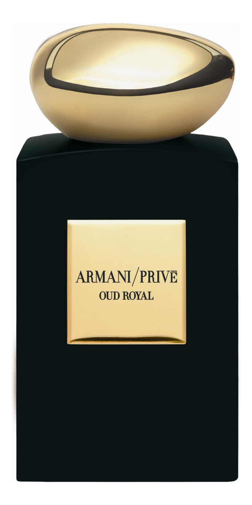 Фото - Prive Oud Royal: парфюмерная вода 50мл prive bois d encens парфюмерная вода 50мл