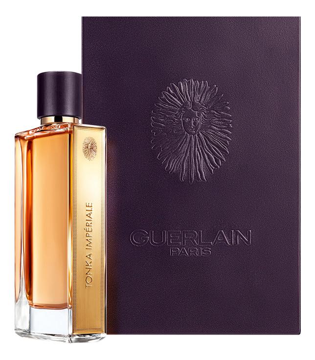 Купить Tonka Imperiale: парфюмерная вода 75мл, Guerlain