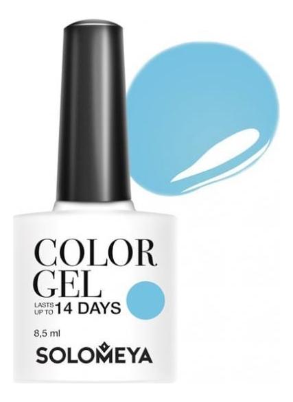 Гель-лак для ногтей Color Gel 14 Days 8,5мл: 48 Pillbox