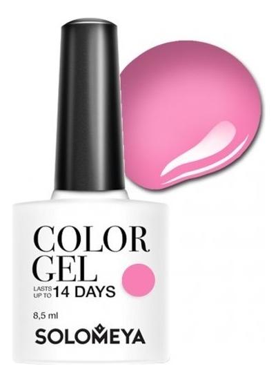 Гель-лак для ногтей Color Gel 14 Days 8,5мл: 103 Sakura Flowers