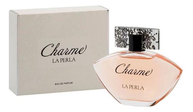 La Perla Charme: парфюмерная вода 100мл la perla боди