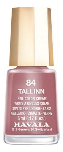 Купить Лак для ногтей Nail Color Cream 5мл: 84 Tallin, MAVALA