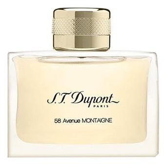 Купить S.T. Dupont 58 Avenue Montagne: парфюмерная вода 90мл тестер