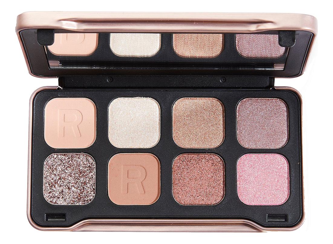 Купить Палетка теней для век Forever Flawless Dynamic 8г: Eternal, Makeup Revolution