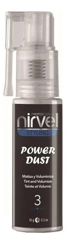 Пудра для прикорневого объема волос Power Dust 10г