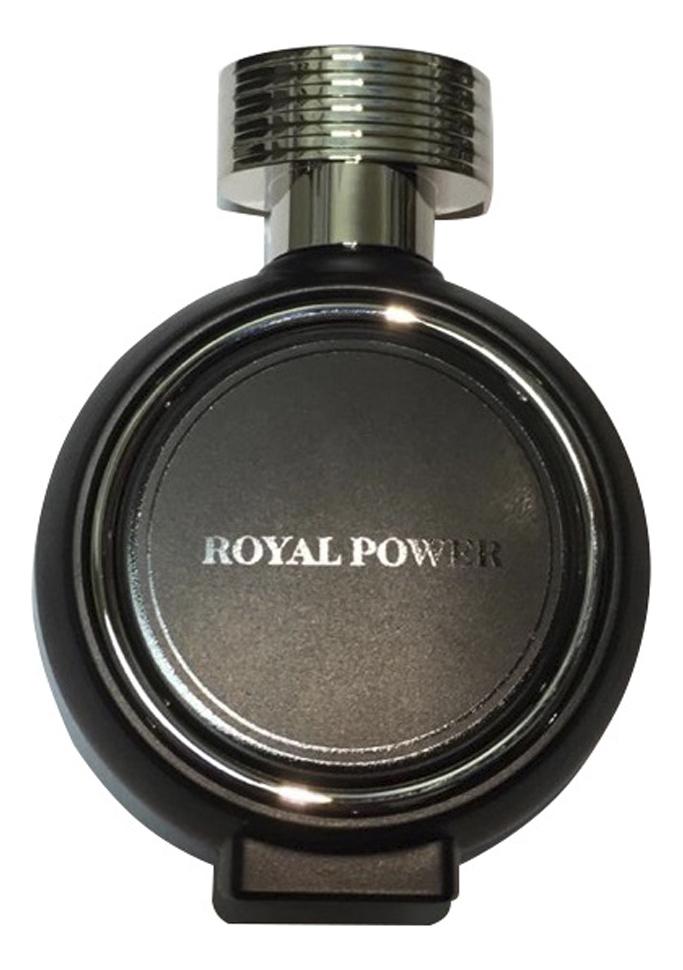 Купить Royal Power: парфюмерная вода 75мл, Haute Fragrance Company