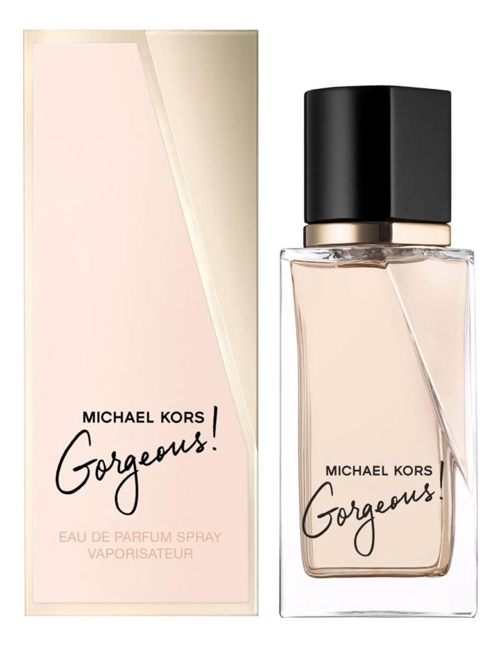 Купить Gorgeous!: парфюмерная вода 30мл, Michael Kors