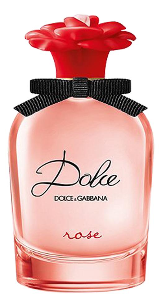 Купить Dolce Rose: туалетная вода 5мл, Dolce & Gabbana