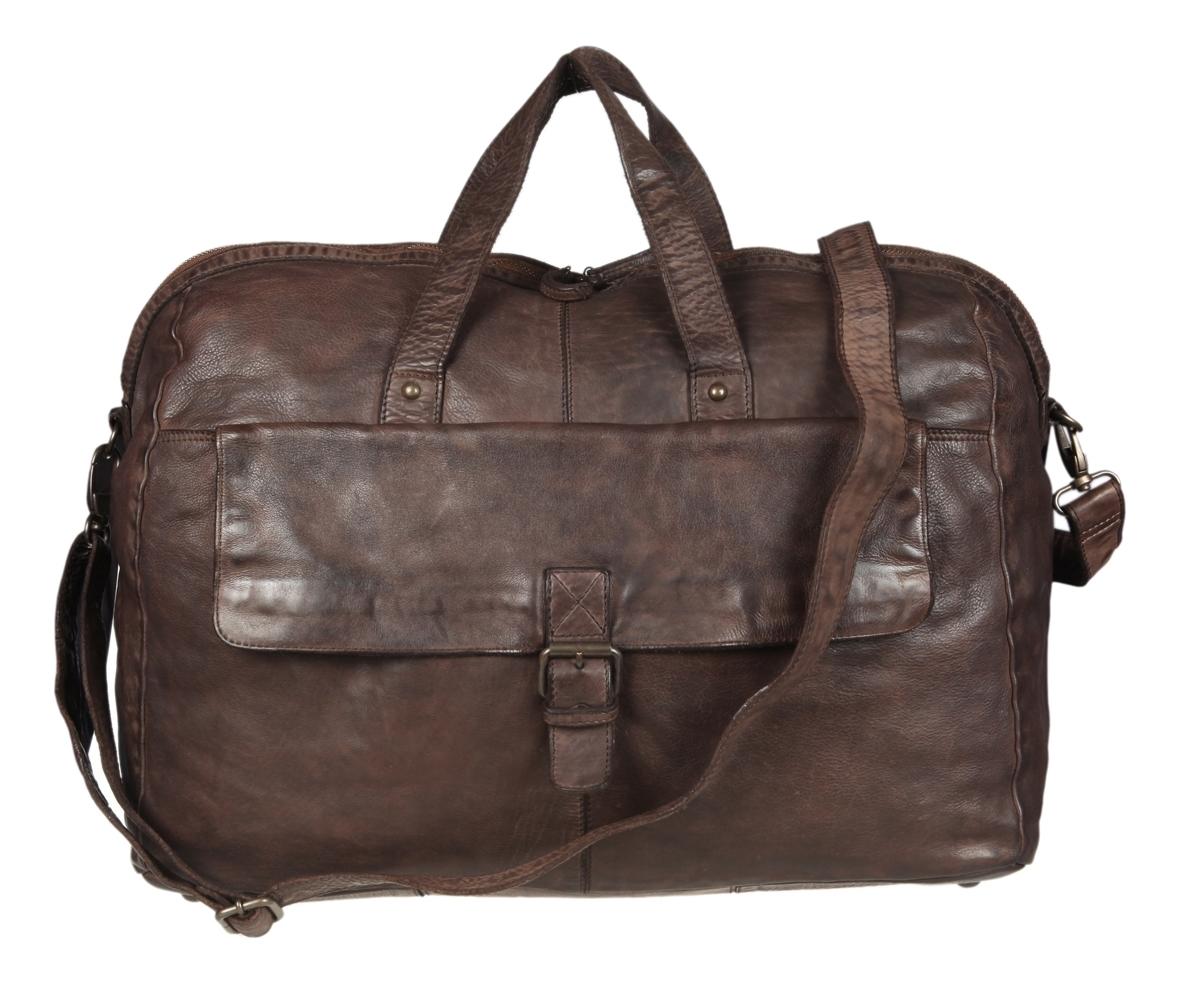 Дорожная сумка Brown 4202748 дорожная сумка ardenno brown 4013 04