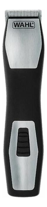 Триммер для стрижки усов и бороды GroomsMan Pro 9855-1216 (4 насадки)