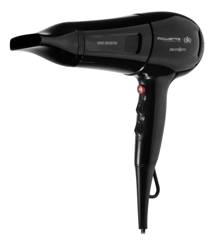 Фен для волос Powerline Elite 2300W CV5912F0 недорого