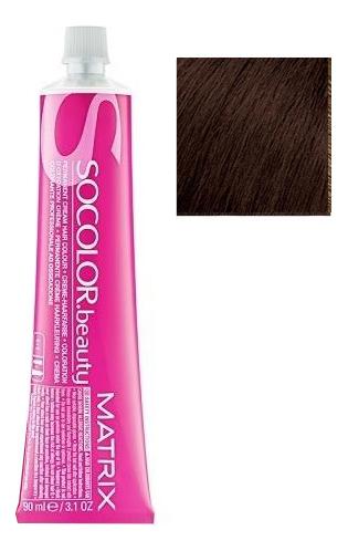 Купить Краска для волос Socolor. Beauty 90мл: 6MC, MATRIX
