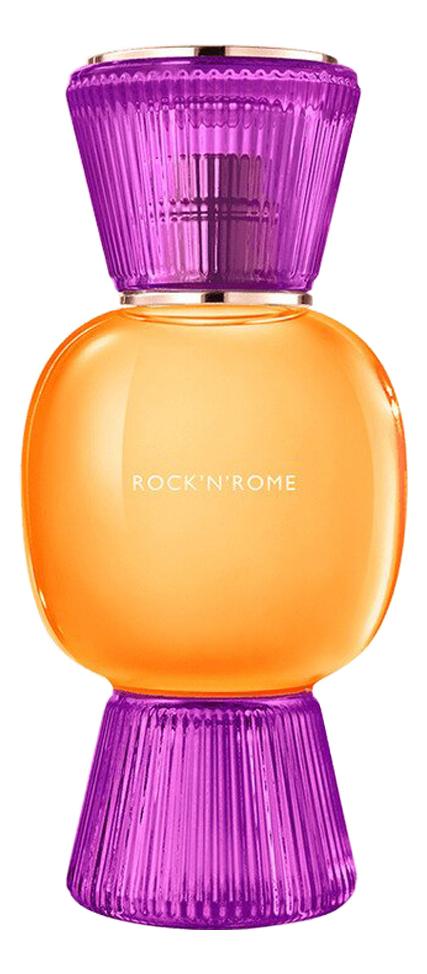 Купить Allegra - Rock'n'Rome: парфюмерная вода 100мл, Bvlgari