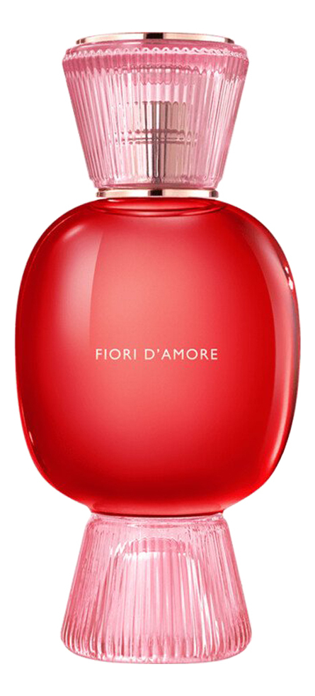 Купить Allegra - Fiori D'Amore: парфюмерная вода 100мл, Bvlgari