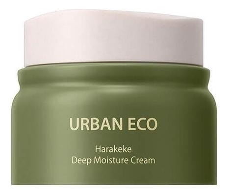 Крем для лица Urban Eco Harakeke Deep Moisture Cream 50мл the saem набор для лица urban eco harakeke