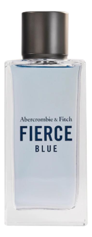 Купить Fierce Blue: одеколон 100мл, Abercrombie & Fitch