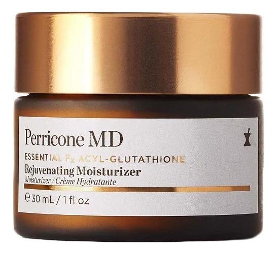 Купить Крем для лица против глубоких морщин Essential Fx Acyl-Glutathione Rejuvenating Moisturizer: Крем 30мл, Perricone MD