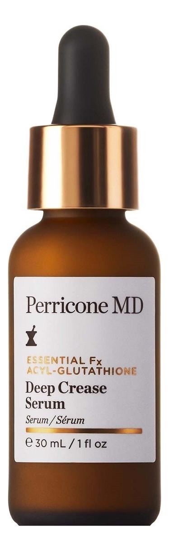 Купить Сыворотка для лица против глубоких морщин Essential Fx Acyl-Glutathione Deep Crease Serum 30мл, Perricone MD