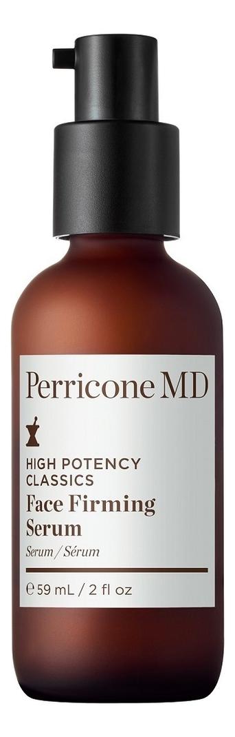 Купить Интенсивная сыворотка для лица High Potency Classics Face Firming Serum 59мл, Perricone MD