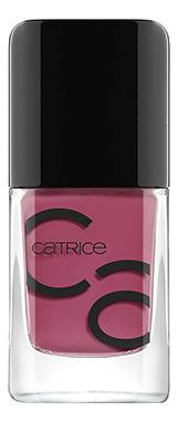 Купить Лак для ногтей IcoNails Gel Lacquer 10, 5мл: 103 Mauve On!, Catrice Cosmetics