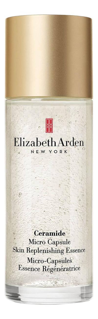 Купить Микрокапсульная эссенция для лица и шеи Ceramide Micro Capsule Skin Replenishing Essence 90мл, Elizabeth Arden