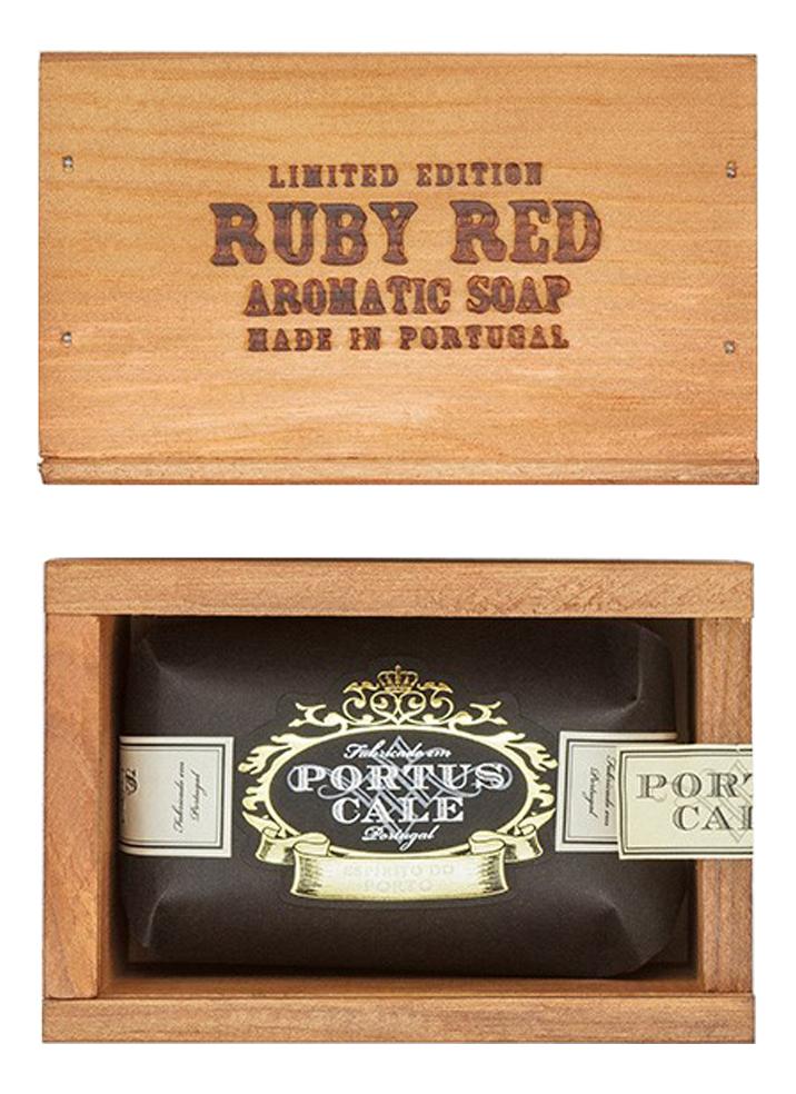 Купить Мыло Ruby Red: мыло 150г (подарочная упаковка), Castelbel Porto