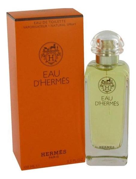 Купить Eau D'Hermes: туалетная вода 100мл