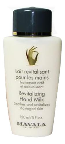 Купить Восстанавливающее молочко для рук Revitalizing Hand Milk 150мл, MAVALA