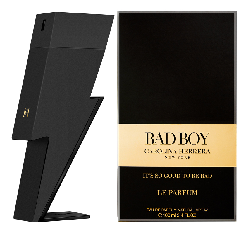 каролина херрера мужской парфюм