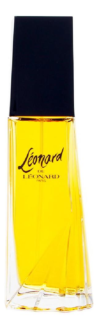 цена Leonard de Leonard: туалетная вода 100мл онлайн в 2017 году