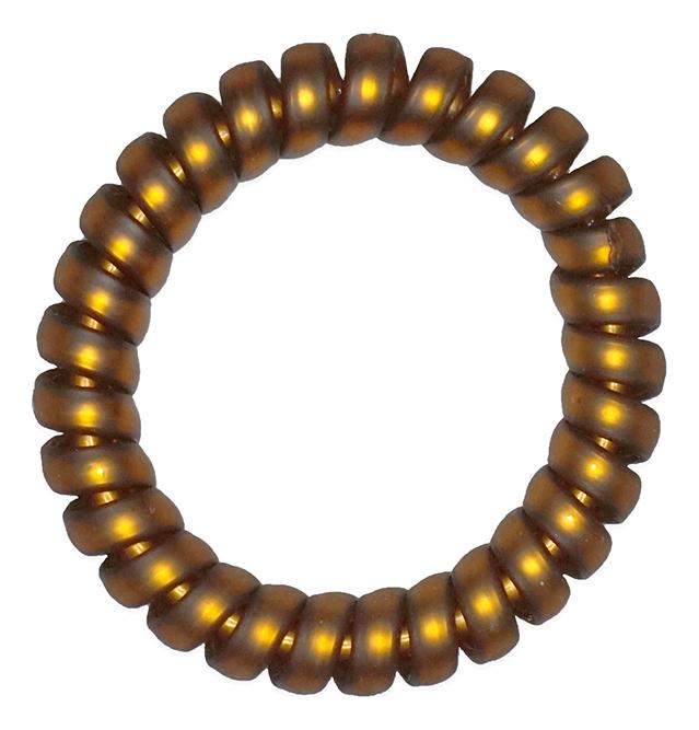 Резинка-браслет для волос Darck Chocolate