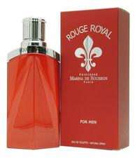 Princesse Marina de Bourbon Rouge Royal Men