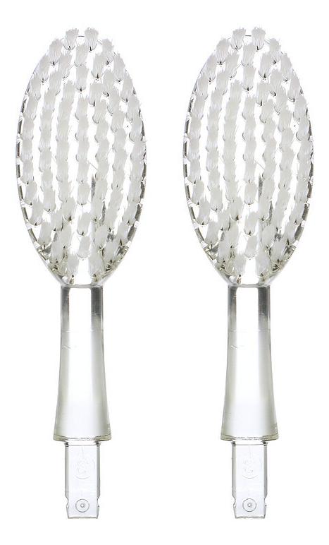Купить Насадки сменные для зубных щеток Big Brush Replacement Head 2шт, Radius