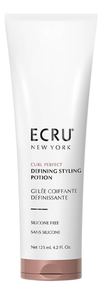Крем для четкости локонов Curl Perfect Defining Styling Potion: Крем 125мл chi luxury black seed oil curl defining cream gel
