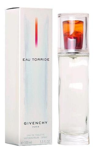 Givenchy Eau Torride: туалетная вода 100мл givenchy eau torride туалетная вода 100мл