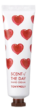 Tony Moly Крем для рук Scent Of The Day Hand Cream So Romantic 30мл