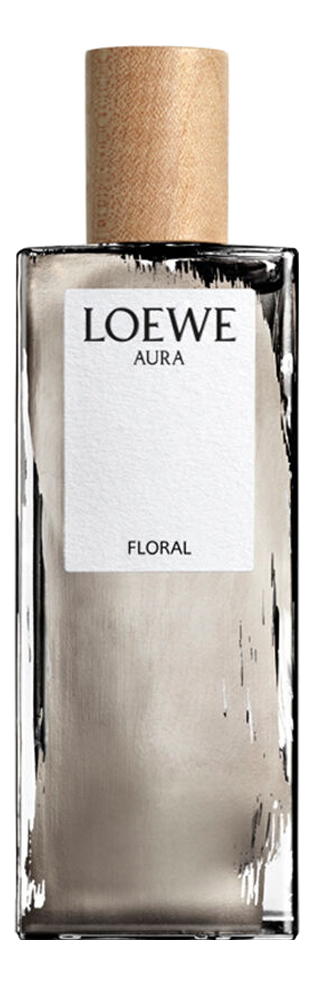 Aura Loewe Floral 2020: парфюмерная вода 80мл