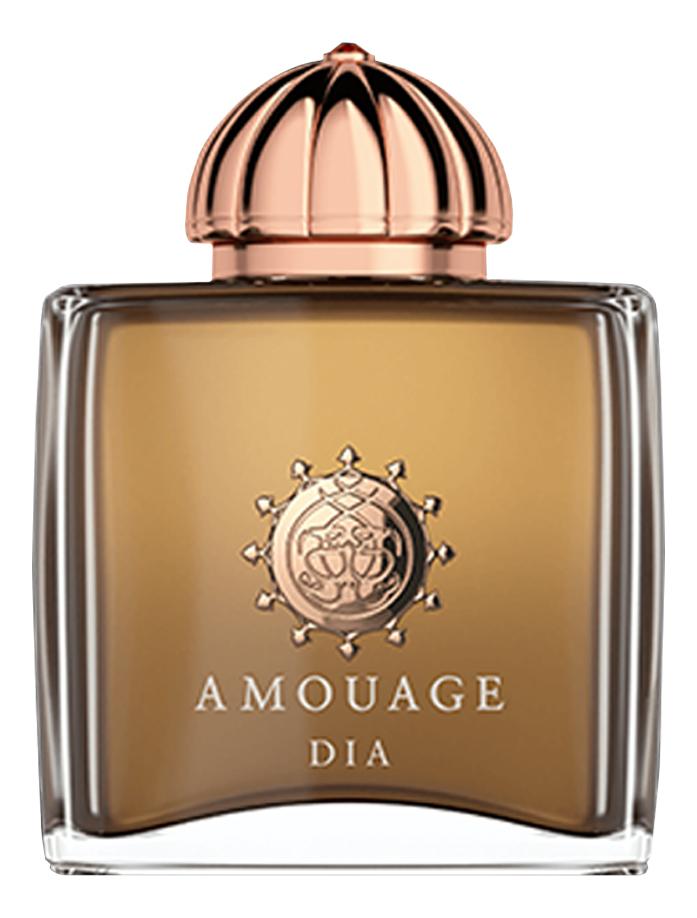 Купить Dia for woman: парфюмерная вода 2мл, Amouage