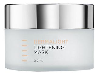 Купить Осветляющая маска для лица Dermalight Lightening Mask: Маска 250мл, Holy Land
