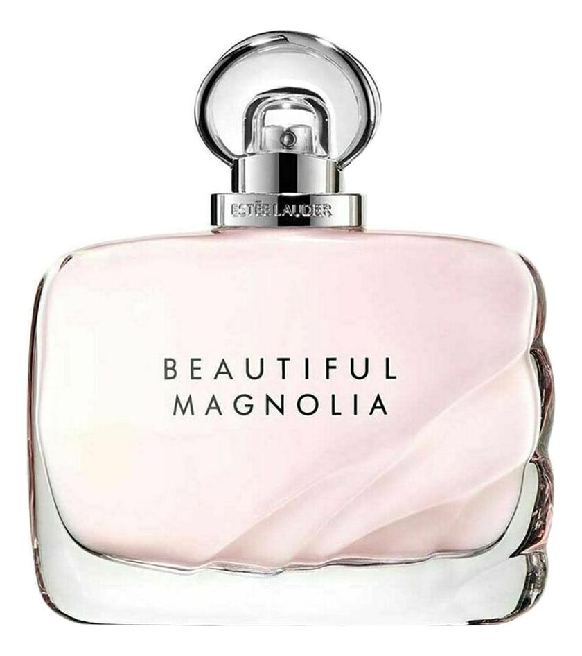 Beautiful Magnolia: парфюмерная вода 50мл estee lauder beautiful magnolia eau de parfum