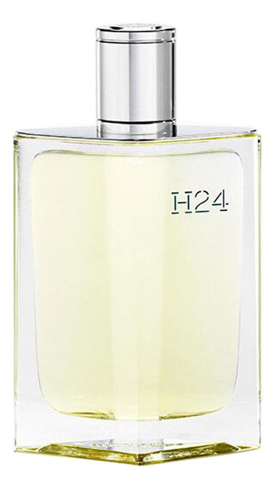 H24: туалетная вода 50мл, Hermes  - Купить