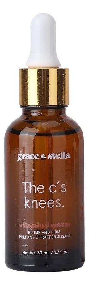 Сыворотка для лица с витамином С Vitamin C Serum 30мл сыворотка для сияния кожи лица с витамином с vitamin c ester brightening serum 30мл
