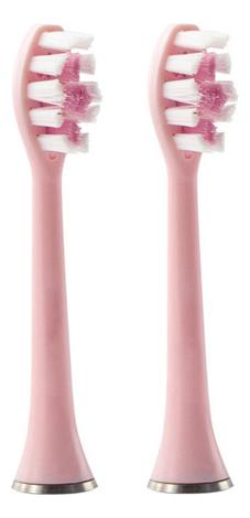 Купить Сменные насадки для звуковой зубной щетки Pro 310 2шт, Dentalpik