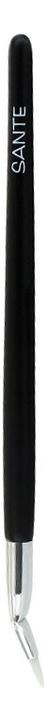 Фото - Кисть-аппликатор для подводки Eyeliner Applicator Brush трафарет для нанесения подводки eyeliner designer