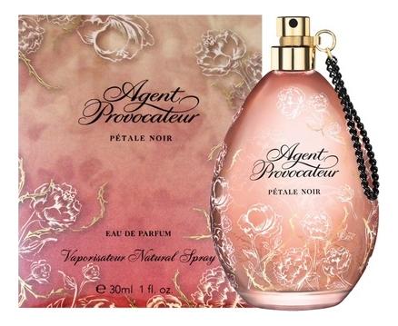 цена Agent Provocateur Petale Noir: парфюмерная вода 30мл онлайн в 2017 году